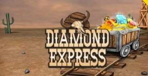 Diamond Express spillemaskine