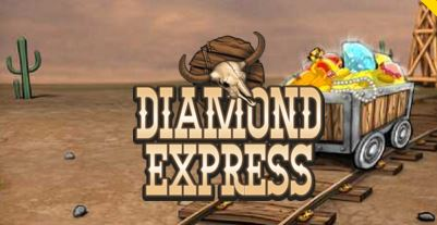 Diamond Express spillemaskine