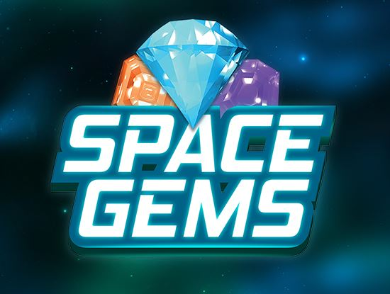 Space Gems spillemaskine