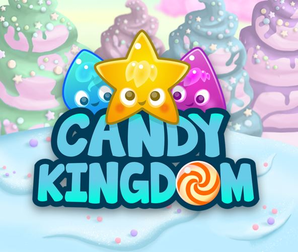Candy Kingdom spillemaskine