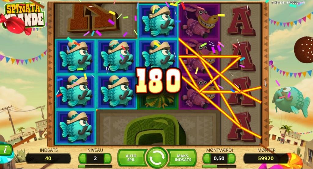 Golden Caravan online spilleautomat - spil online gratis i dag