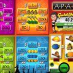 Apache spillemaskine